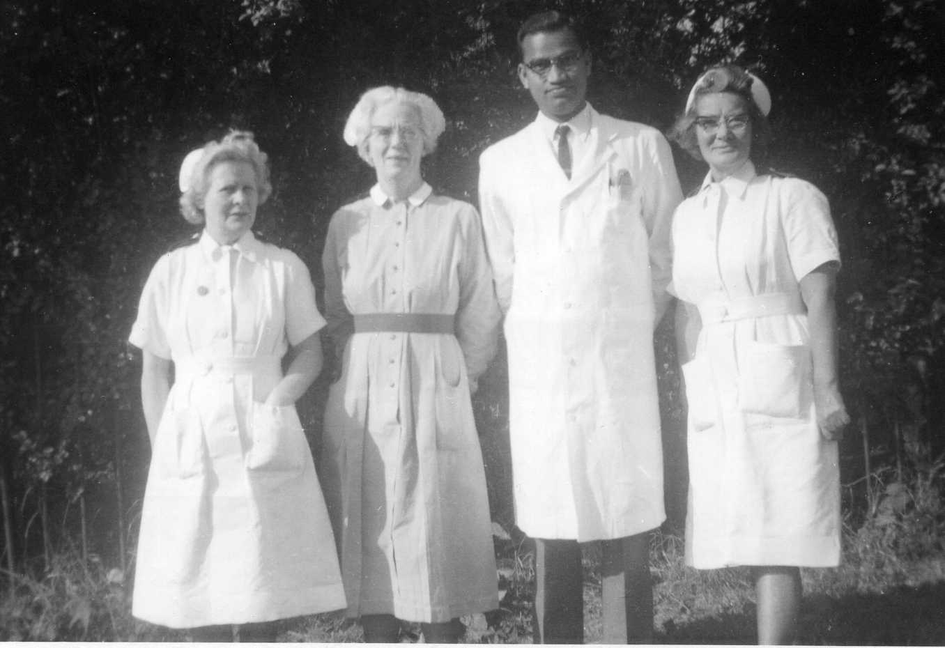 The NHS 70th Anniversary and its changes; my 54 years experience evidence - Dr Bashir Qureshi